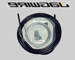 JAGWIRE ROAD Shop Kit - Brake Cable & Housing Kit - SRAM/Shi