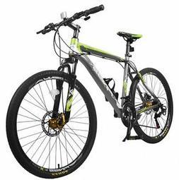 "Ronnie's Merax Finiss 26"" Aluminum 21 Speed Mountain Bike Wi"