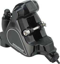 Shimano RS405 Road Disc Brake Caliper with Resin Pads with F