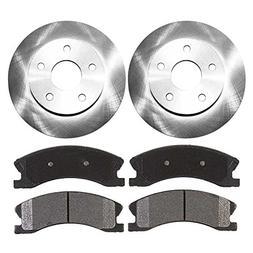 Prime Choice Auto Parts RSMK6120-6120-945-2-4 Front Metallic
