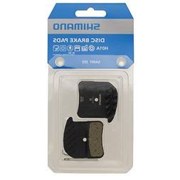 Shimano Saint/Zee  Resin Disc Brake Pad Resin, One Size