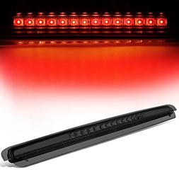 For Scion tC Full LED 3RD Third Brake Light Rear Stop Lamp