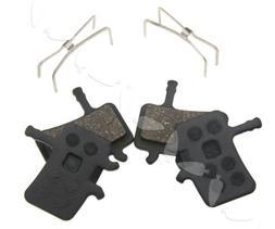 2 x Semi-Metal Bicycle Bike Disc Brake Pads for Avid Juicy 3