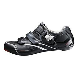 Shimano SH-R088 Road Shoes - Size: 44 - Black