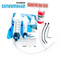 Shimano Hydraulic Brake Bleed Kit