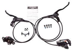 JGbike Shimano MT200 M315 Hydraulic Disc Brake Set Left/Fron