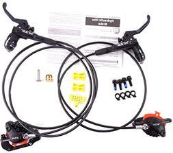 JGbike Shimano SLX M7000 Hydraulic Disk Brake MTB Front & Re