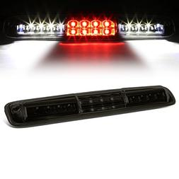 For Silverado/Sierra GMT800 High Mount Dual Row LED 3rd Brak