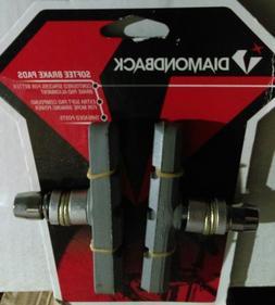 Diamondback Softee Bmx Brake Pads