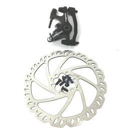 spyre road cx mechanical post mount disc