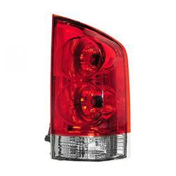 Taillight Taillamp Brake Light Lamp LH Left Side Rear for 05