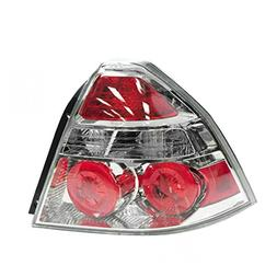 Taillight Taillamp Brake Light LH Left Side Rear for 07-08 A