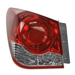 Taillight Taillamp Outer Brake Light Passenger Side Right RH