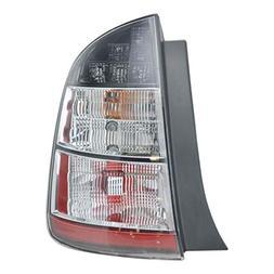 Taillight Taillamp Rear Brake Light Passenger Side Right RH
