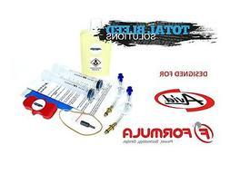 * TBS Hydraulic Brake Bleed Kit for AVID + DOT 5.1 Fluid * J