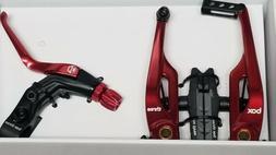 BOX THREE BRAKE KIT BMX/Mountain Bike V Brake 108mm w/LEVER