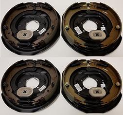 "Ei Trailer Brake Assembly Electric Trailer Brakes 12"" x 2"" -"