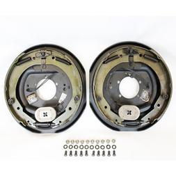 "Southwest Wheel New 12"" X 2"" Trailer Electric Brake Assembly"