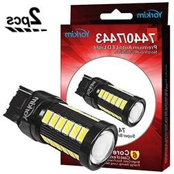 ultra bright t20 7440 w21w led bulbs