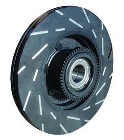 EBC Brakes USR7054 USR Series Sport Slotted Rotor