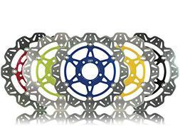 EBC Brakes  Blue Vee-Rotors