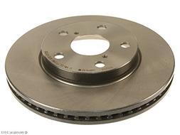 w0133 1783986 disc brake rotor