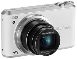 Samsung WB350F 16.3MP CMOS Smart WiFi & NFC Digital Camera w
