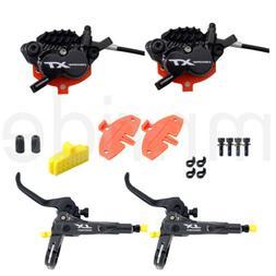 Shimano XT J-Kit 4-Piston MTB Bike BR-M8020/BL-M8000 Brake s
