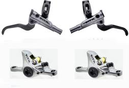 Shimano XTR BL/BR-M9100 I-SpecEV/Spec-EV Disc Brake Lever/Ca