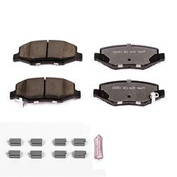 Z36 Extreme Truck and Tow Rear Brake Pads