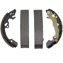 Wagner Z747 Brake Shoe Set, Rear